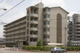 県営神領住宅(第6工区)新築工事