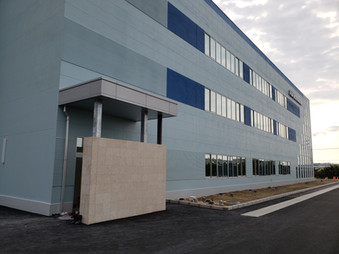 株式会社ADO新工場建設工事