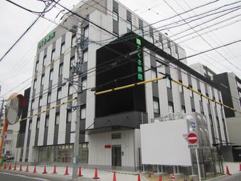 (仮称)医療法人豊隆会新ちくさ病院新築工事