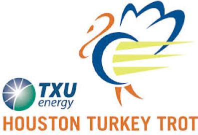 TXU Energy Turkey Trot 10k