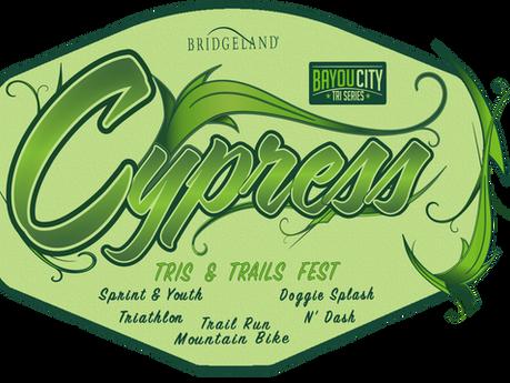 Cypress Sprint Triathlon