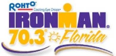 Ironman 70.3 Florida
