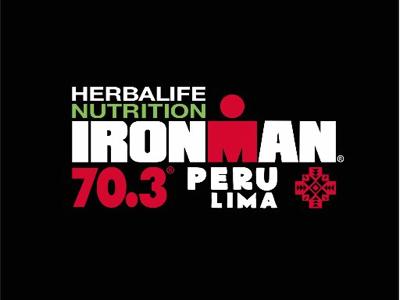 Ironman 70.3 Peru