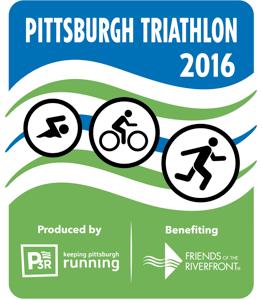 Pittsburgh Sprint Triathlon