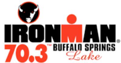 Ironman 70.3 Buffalo Springs Lake