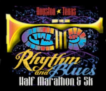 Rhythm & Blues Half Marathon