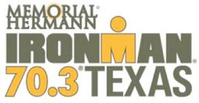 Ironman 70.3 Texas