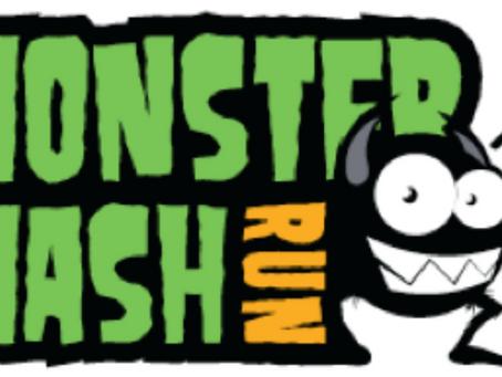 Monster Mash Run 15k