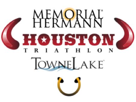 Houston Olympic Triathlon