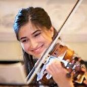 Suffolk Philharmonic Soloist