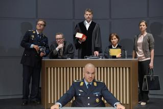 """Biedermann und die Brandstifter, """"Terror"""",  und Carmina Burana"""