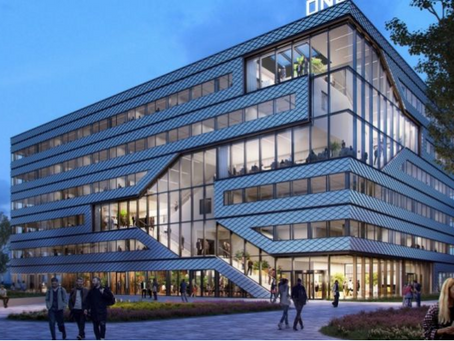 Berlin Hyp financiert Matrix Innovation Center voor €75 miljoen