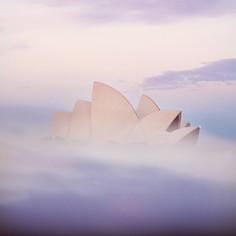 Sydney Opera House, Australia.