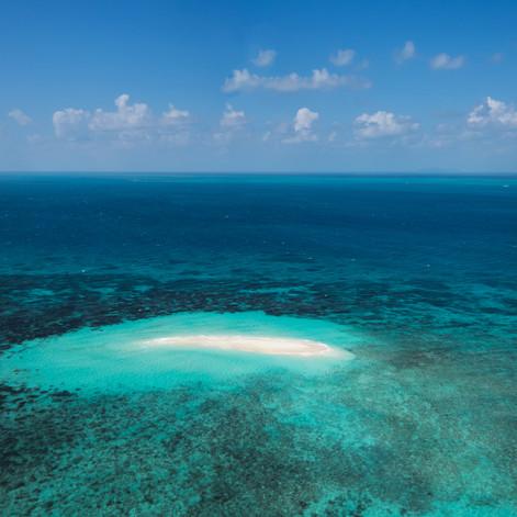 Vlasoff Cay, Cairns