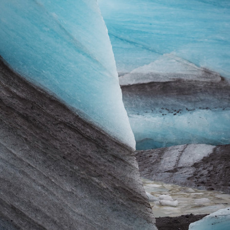 Glacial Layers