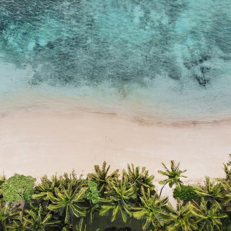 Kadavu Islands, Fiji