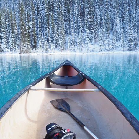 Lake Louise Adventures