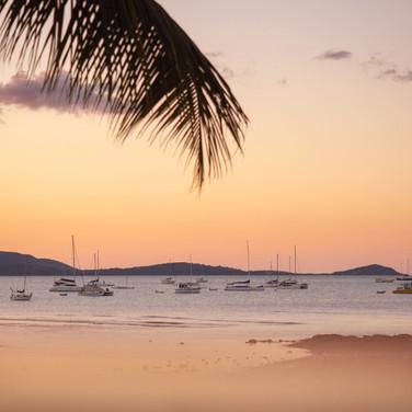 Airlie Beach, Whitsundays, Queensland  (
