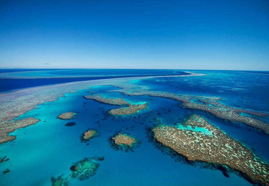 Hardy Reef, QLD