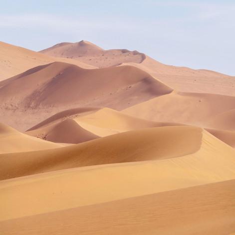 Sossussvlei, Namibia