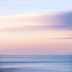 Dusk Ocean