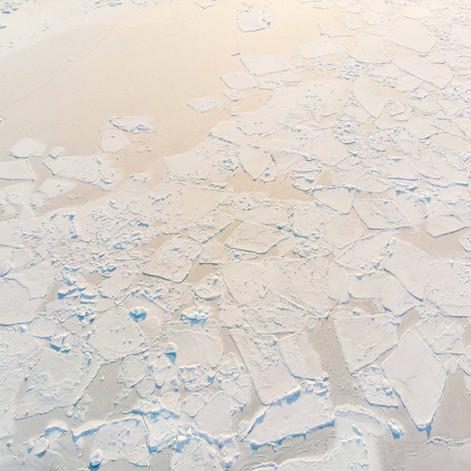 Ilulissat Sea Ice, Greenland