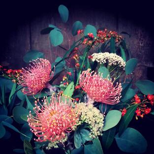 Fleuriste Les Jardins de Suzanne