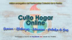 Culto Hogar