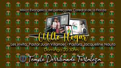 Culto Pastor Juan 11-4-2021