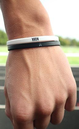 WORK Wristband (Thin)
