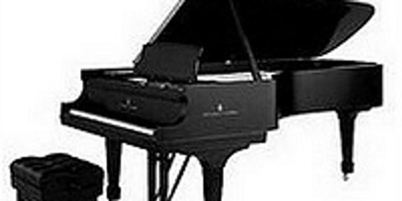 2020 Annual Schubertiade Benefit Concert