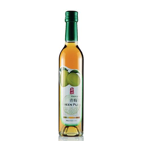 玉山 青梅酒