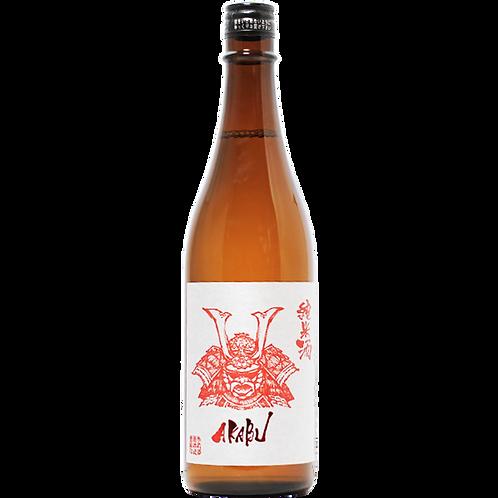 赤武酒造純米