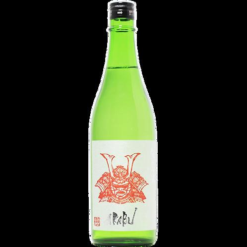 赤武酒造純米吟釀