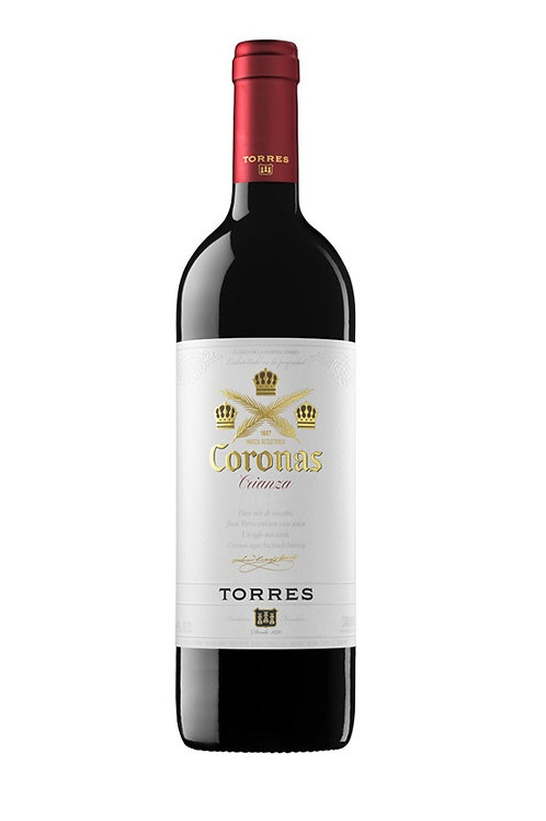 Torres Coronas 2017 750ml