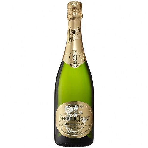 Perrier-Jouet Grand Brut 750ml