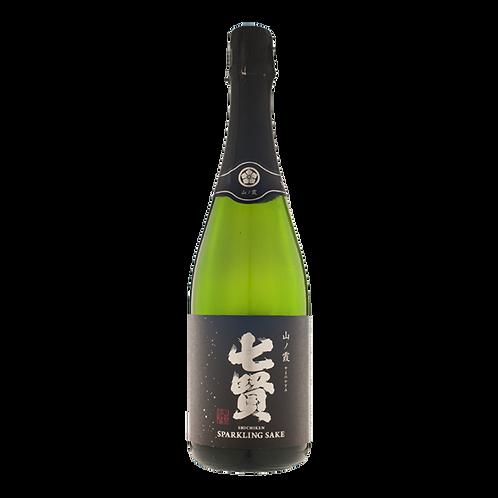 七賢山之霞有氣濁酒 - 720ml