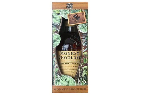 金猴麥芽威士忌 70cl