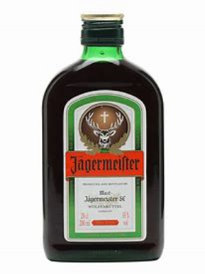 Jagermeister Herbs Liqueur