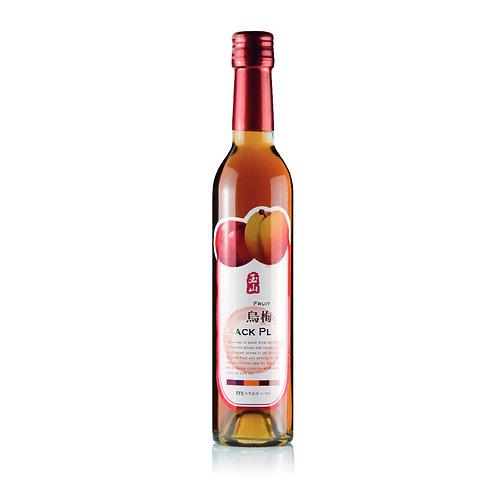 玉山 烏梅酒