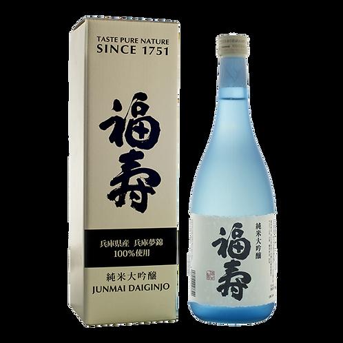 福壽 純米大吟醸 720ML