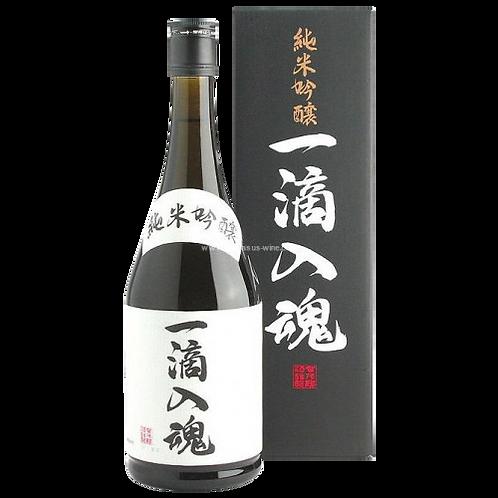 一滴入魂純米吟嚷1.8L