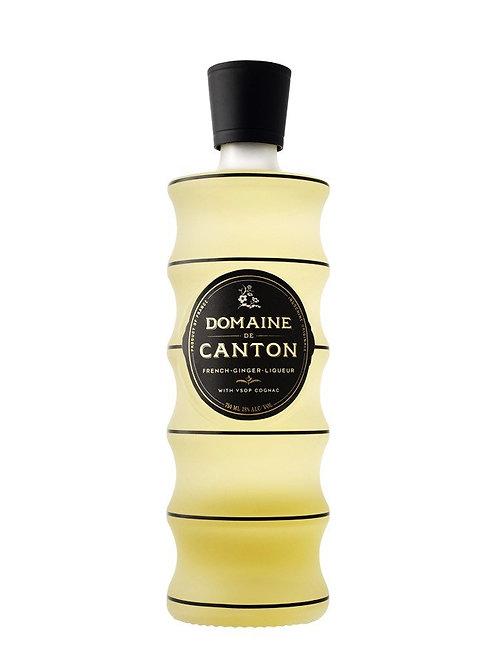 法國Domaine De Canton 薑味甜酒75cl