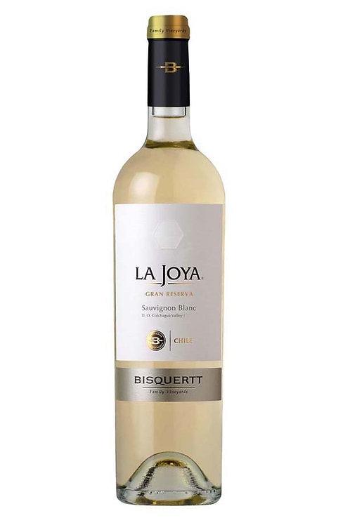 La Joya Sauvignon Blanc Gran Reserva 750ml