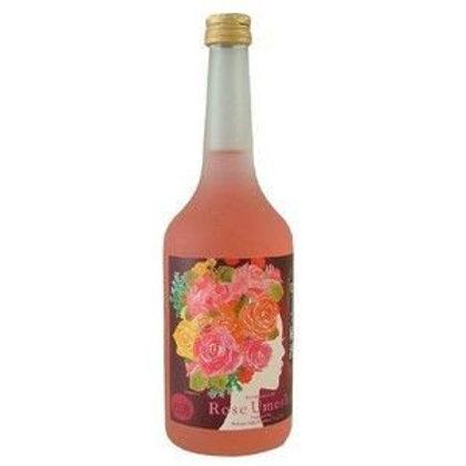 中野釀造 - 玫瑰梅酒