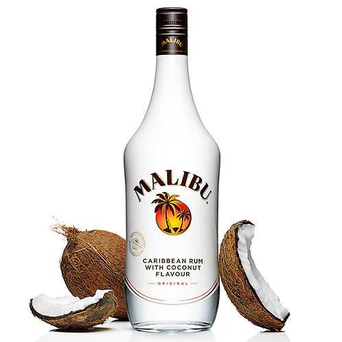 Malibu椰子冧酒 75cl