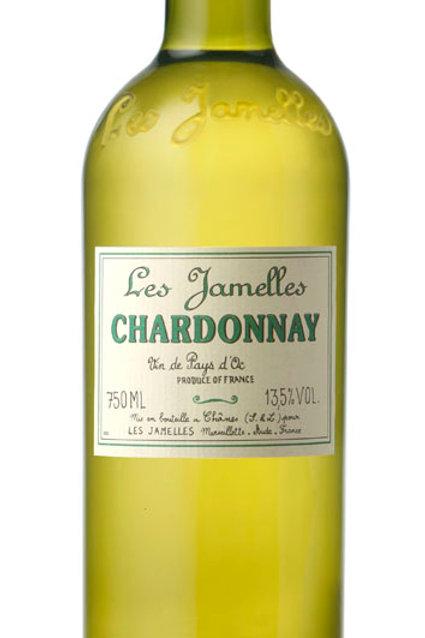 Les Jamelles Chardonnay 2018 750ml