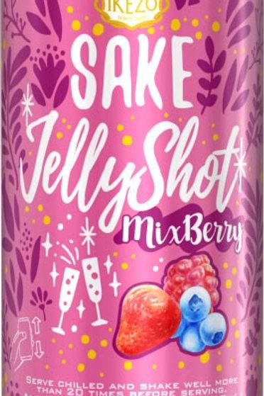 大関 雜莓味啫喱汽泡酒 180ml