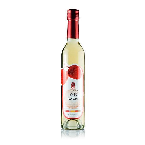 玉山 荔枝酒