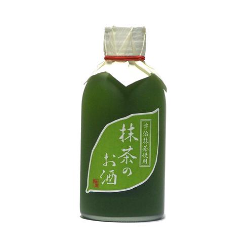 神聖抹茶酒 300ML